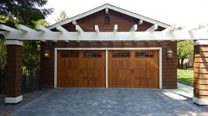 Types Of Garage Doors In Newcastle