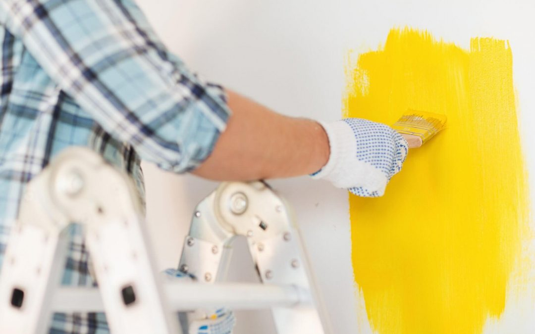 Painting Services Melbourne- Choosing the right painting service