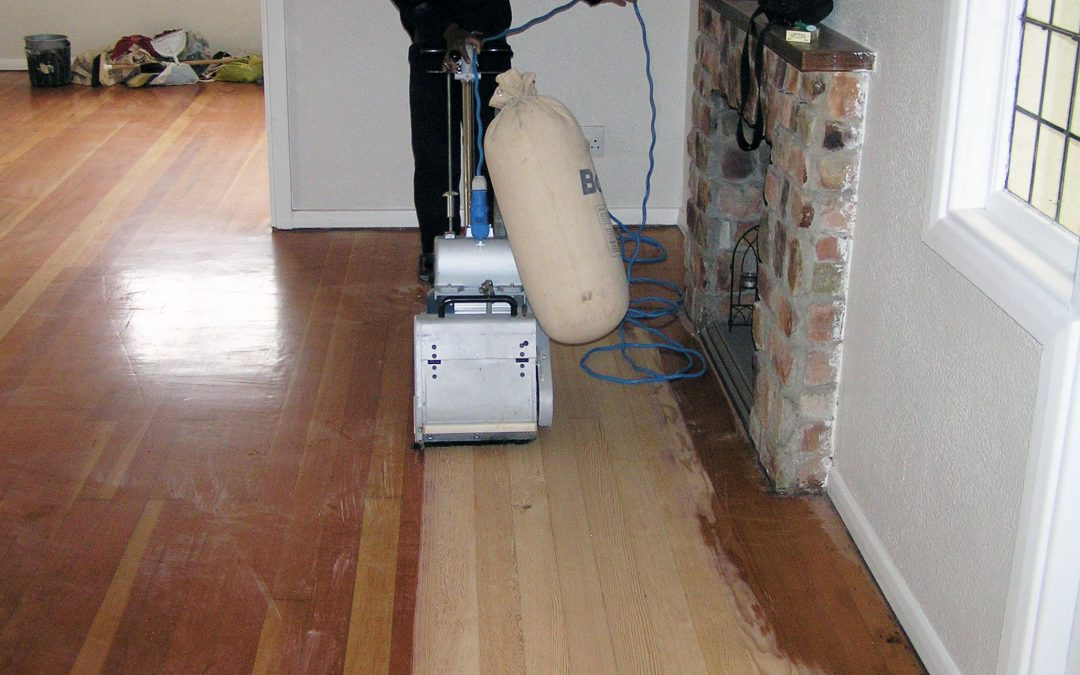 The Benefits Of Timber Floor Polishing