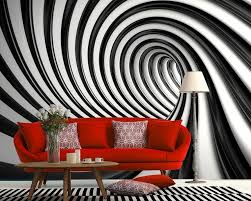 Design solution Wall murals for walls